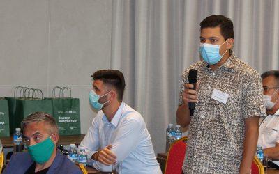 """Početak ralizacije projekta """"Inicijativa za tretman opasnog otpada – EU standardno"""""""
